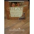 İslam Uygarlığında Mimari, Geometri, Fizik, Kimya, Tıp, Saatler, Optik, Mineraller, Savaş Tekniği, Antik Objeler