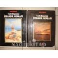 TARİH BOYUNCA İSTANBUL ADALARI / 2 CİLT