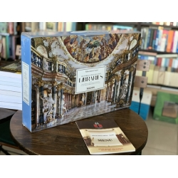 Massimo Listri - The World's Most Beautiful Libraries XXL - Multilingual Edition - German, French and English Edition