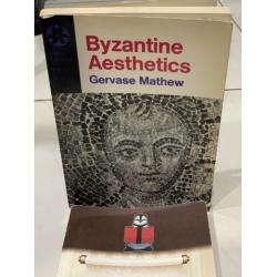 Byzantine Aesthetics