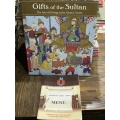 Gifts of the Sultan - The arts of giving at the Islamic Courts