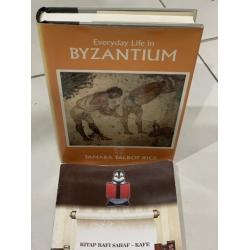 Everyday Life in Byzantium