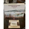 İstanbul'un ulaşım projeleri 1856 - 1920