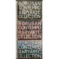 Borusan Contemporary Art Collection Volume 1-2-3