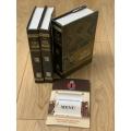 The A'In-I Akbari in 3 Volumes