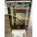 The Illustrated encyclopedia of archaeology