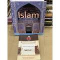 ISLAM ART and ARCHITECTURE - Ciltli