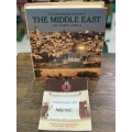 The Cambridge Encyclopedia of the Middle East and North Africa Cambridge World