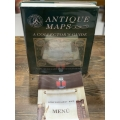 Antique Maps: A Collector's Guide - Christie's collectors guides) by Carl Moreland