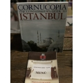 Cornucopia 32. Special edition: The connoisseur's guide to Istanbul.