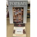 The Topkapi Saray Museum: The Albums and Illustrated Manuscripts Hardcover