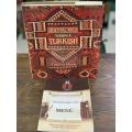 Oriental Rugs: Turkish - Oriental Rugs Volume 4