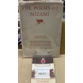 The Poems of Nizami - Described by Laurence Binyon