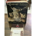 Persian art, Parthian and Sassanian dynasties, 249 B.C.-A.D. 651 (The Arts of mankind)