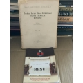 Topkapı Sarayı Müzesi Kütüphanesi Farsça Yazmalar Kataloğu