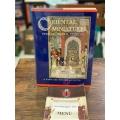 Oriental Miniatures : Persian , Indian , Turkish