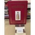 Osmanlı kostümleri - Costume of Turkey - Costume de la Turquie
