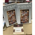 The Topkapi Saray Museum: The Albums and Illustrated Manuscripts Hardcover - KUTULU