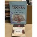 The Ottoman monograms tughra - tuğra