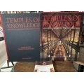 Temples of Knowledge - Historical Libraries of the Western World