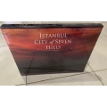 İstanbul City of Seven Hills - CYRIL MANGO - AHMET ERTUĞ - PHOTOGRAPHIC JOURNEY THROUGH BYZANTINE AND OTTOMAN MONUMENTS
