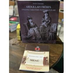 Abdullah Freres: Osmanlı Sarayının Fotoğrafçıları
