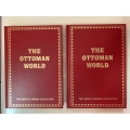 The Ottoman world - The Şefik E. Atabey Collection. Books, manuscripts and maps. Text by Leonora Navari. 2 cilt